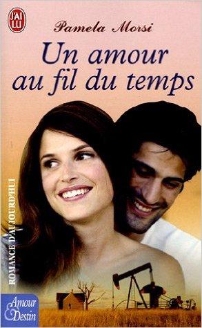 MORSI Pamela - Un Amour au Fil du Temps 510cr610