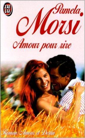 MORSI Pamela - PRATTVILLE - Tome 2 - Amour pour Rire 51npd910