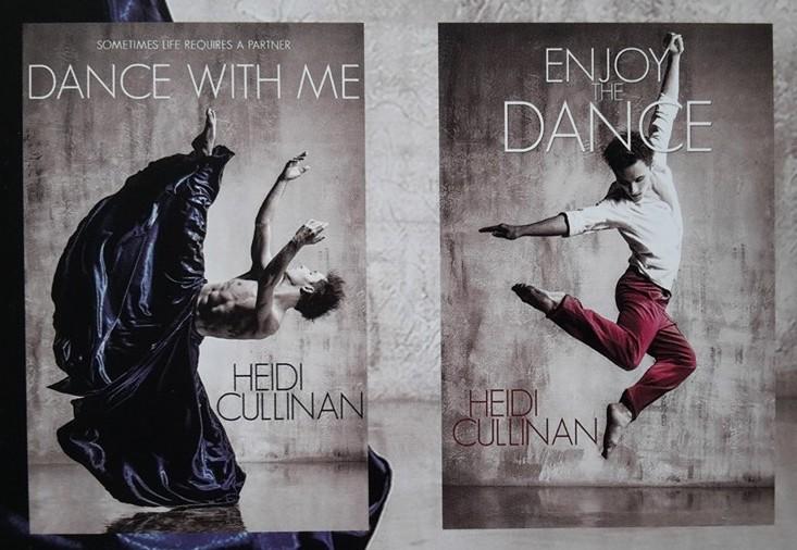 CULLINAN Heidi - Pour une danse Heidi_10