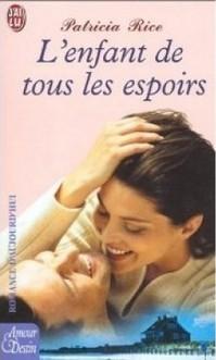 RICE Patricia - L'Enfant de tous les Epoirs L-enfa10