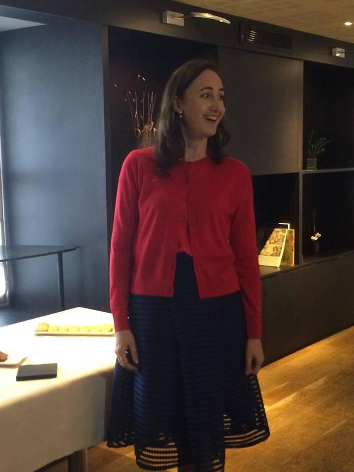 Rencontre avec Sophie Kinsella - 28 avril 2016 Sk10