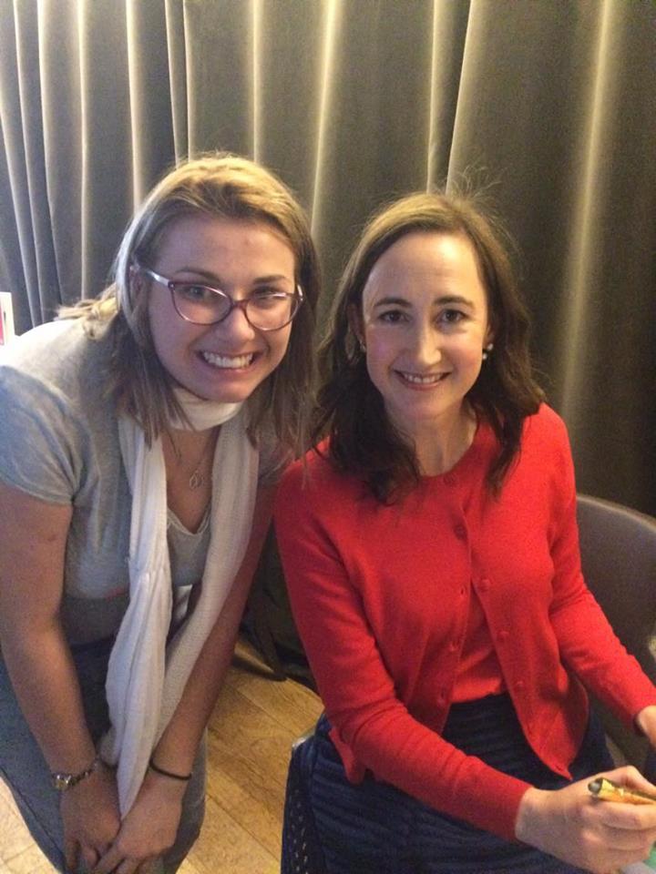 Rencontre avec Sophie Kinsella - 28 avril 2016 Sk510
