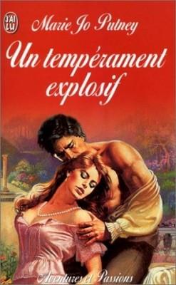 PUTNEY Marie Jo - Un tempérament explosif   Un-tem10