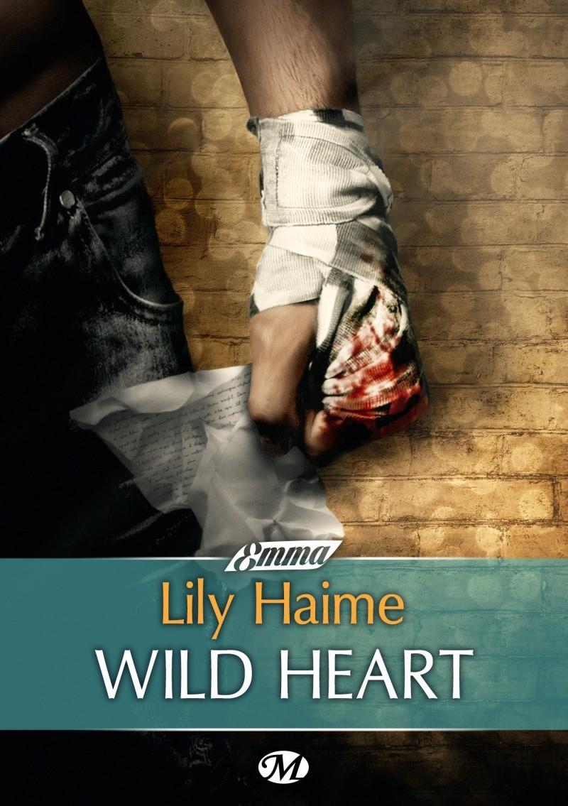 HAIME Lily - Wild Heart Wild-h10