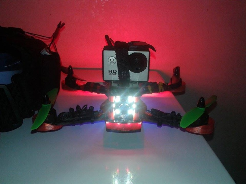 Tuto zmr250 CleanFlight, Betaflight 13348910