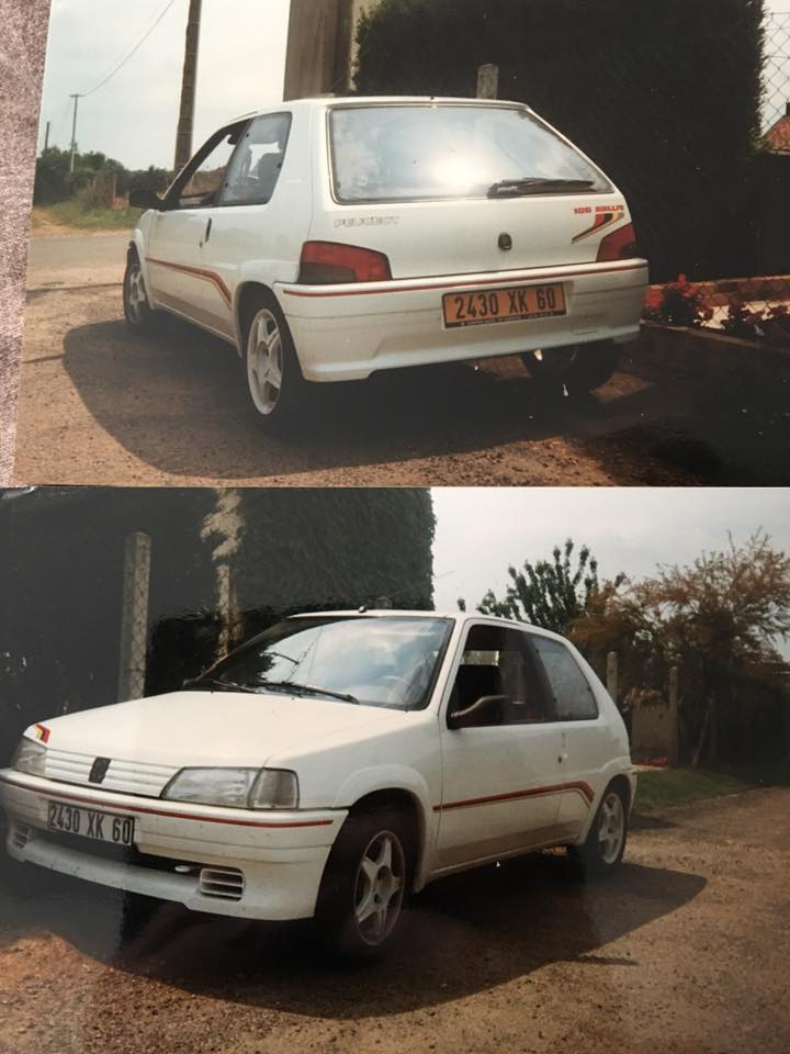 Peugeot  - Page 8 106_210