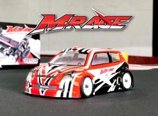 BSR M-Rage  65078711