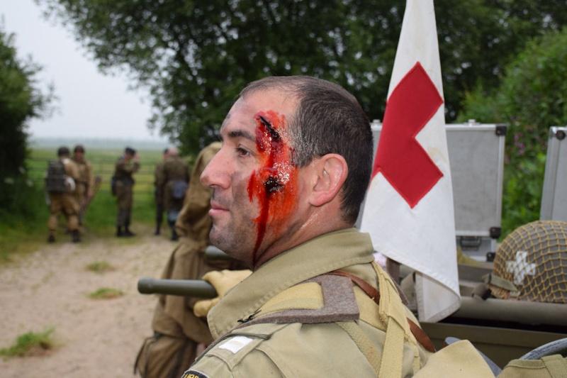 4 juin 2016 - Carentan Liberty March Dsc_0010