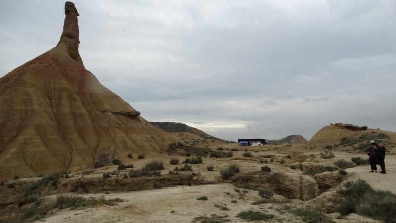 Un petit tour en Espagne du côté de Pampelune Dsc03619