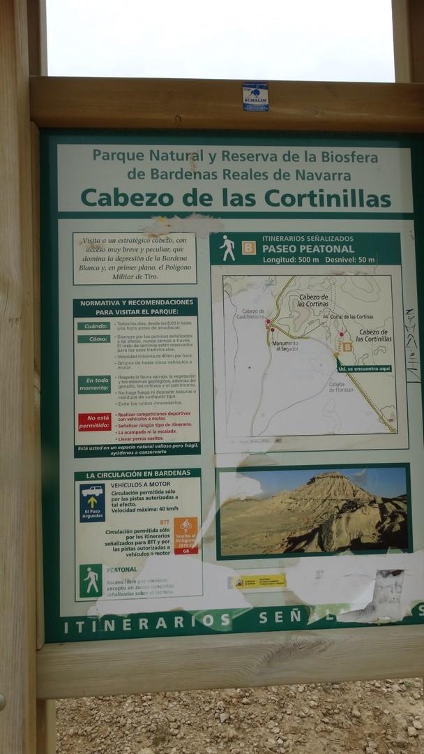 Un petit tour en Espagne du côté de Pampelune Dsc03719