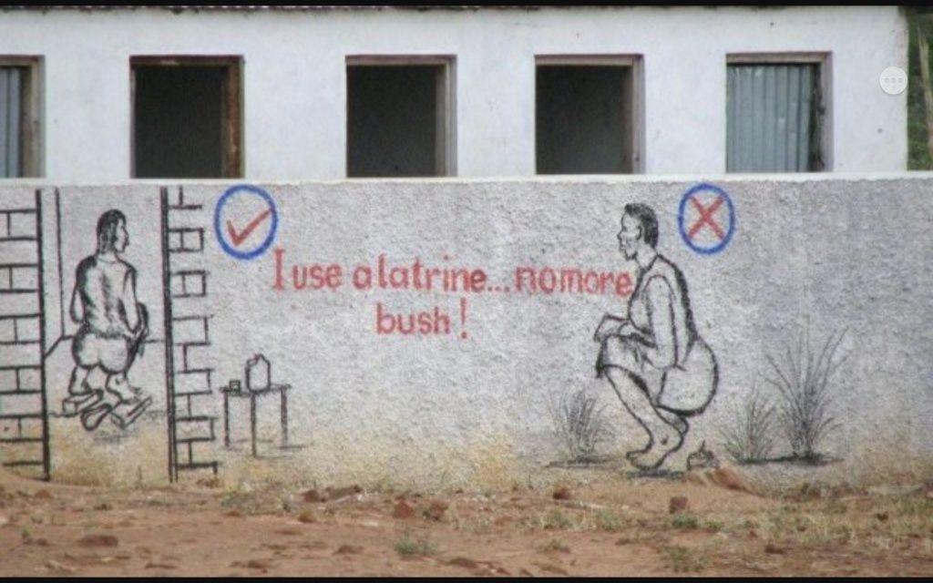 Journée mondiale des toilettes.... à Fontenay aussi Screen10