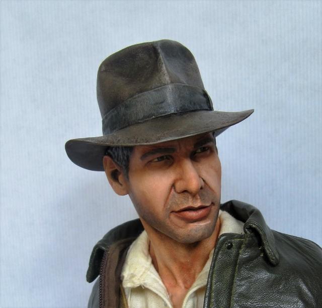 Repaint PF Indiana Jones . Img_9212