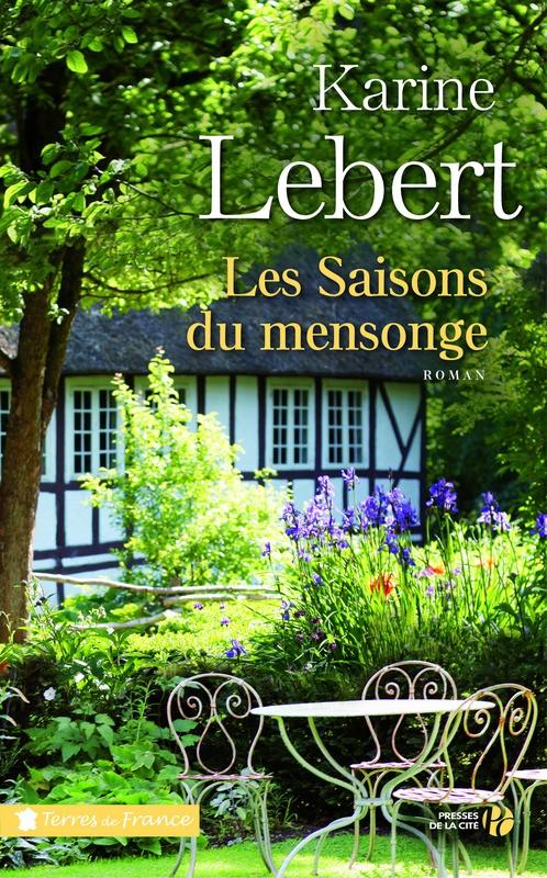 LEBERT Karine : Les saisons du mensonge 97822510