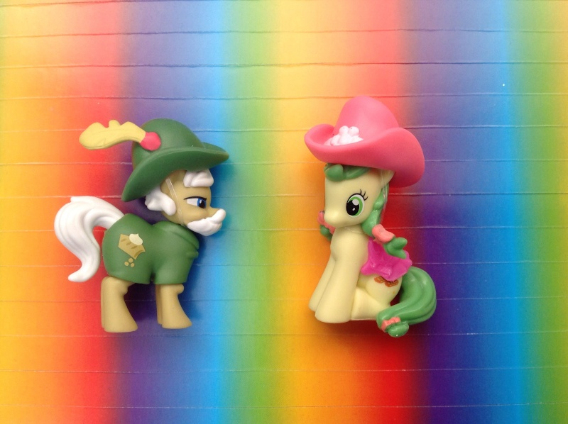 Welcome everypony to Ponyville! (Blind Bags FIM) - Page 3 Image124