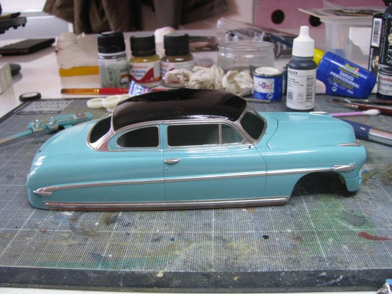 Hudson Hornet 1953 moebius  - Page 3 02510