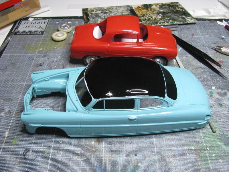 Hudson Hornet 1953 moebius  Img_8712
