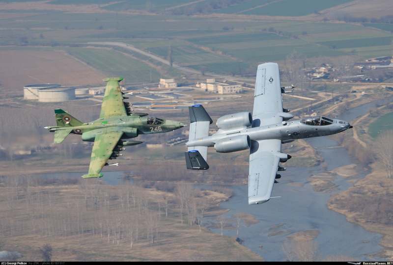 Su-25 attack aircraft  - Page 9 18731710