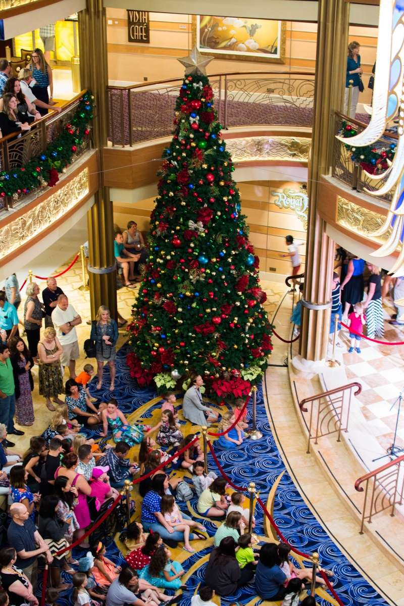Once upon a christmas time: WDW, DCL, et Universal vu par 2 lyonnais du 01 au 20 novembre 2015 [Dernière MàJ: 02/06/16]  - Page 40 Dsc_6924