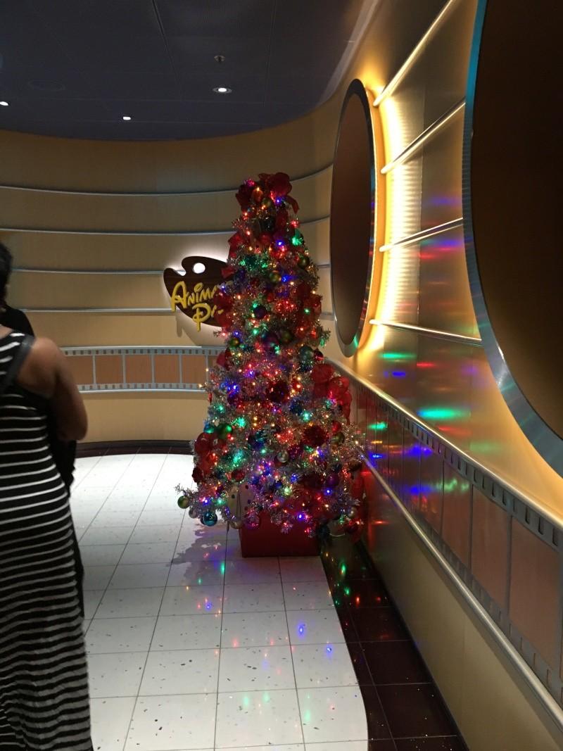 Once upon a christmas time: WDW, DCL, et Universal vu par 2 lyonnais du 01 au 20 novembre 2015 [TERMINÉ: 17/04/17] Img_7553