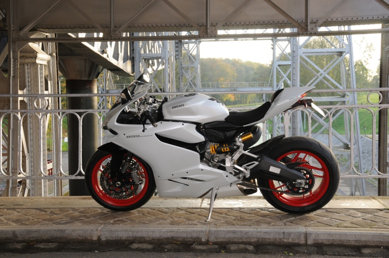 [VENDS] Panigale 899 Image10