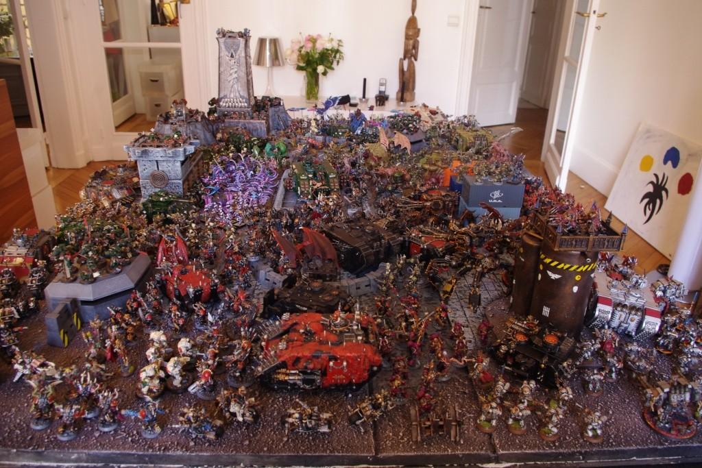 Imperium vs Chaos Imgp0310