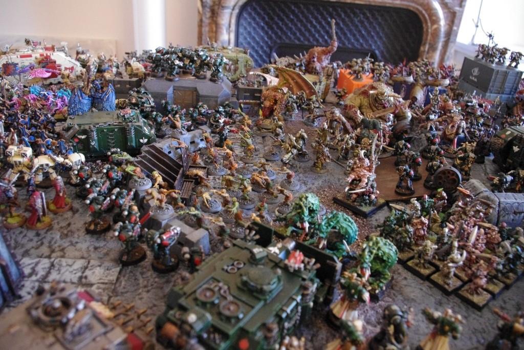 Imperium vs Chaos Imgp0330