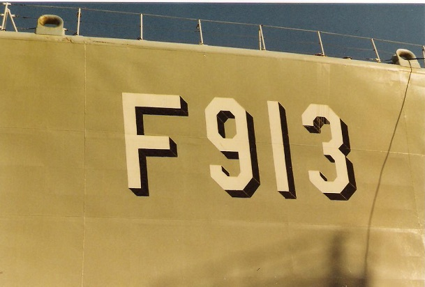 Photos du F913 - Page 2 F91310