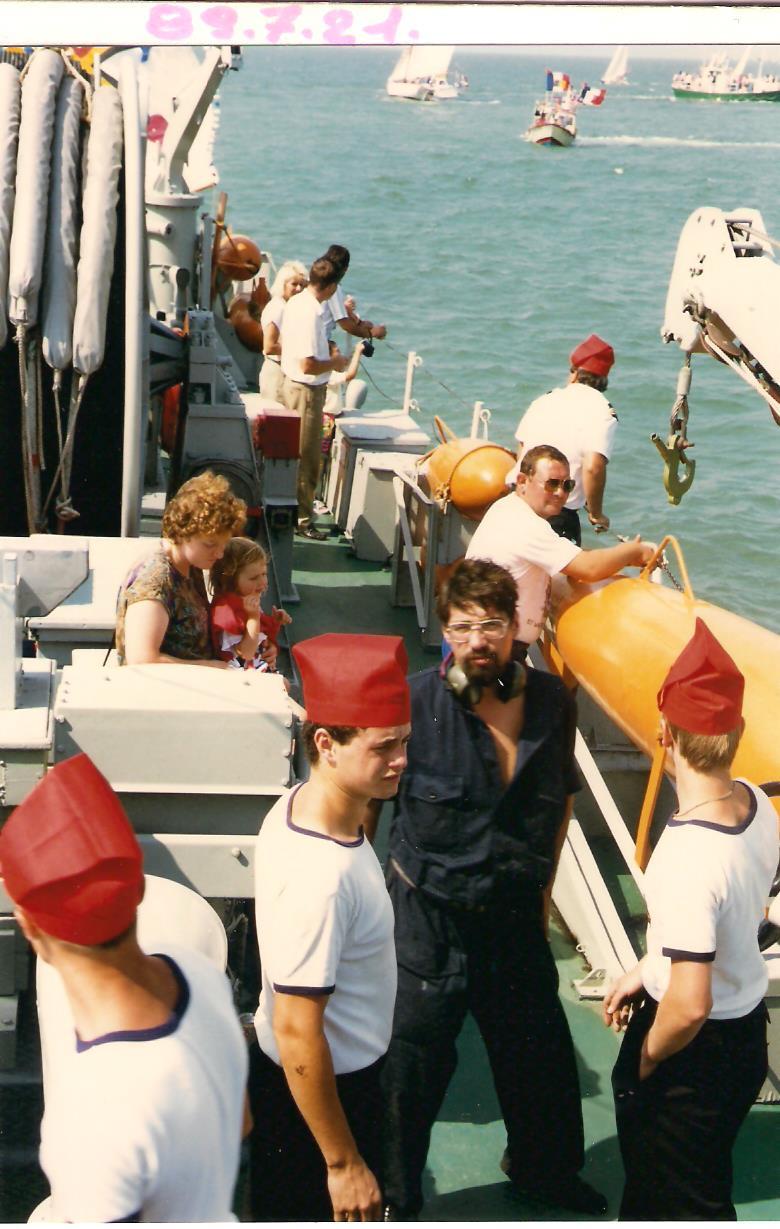 St Valery en cau  Fêtes de la mer  Fin_la10