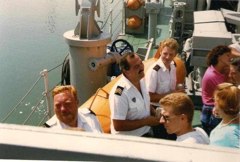 St Valery en cau  Fêtes de la mer  Rec110