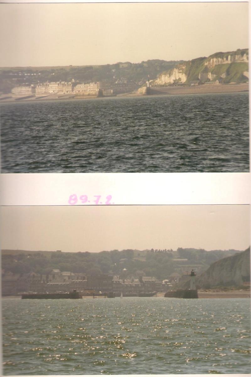 St Valery en cau  Fêtes de la mer  St110