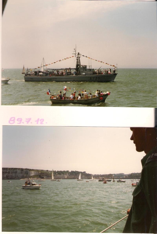 St Valery en cau  Fêtes de la mer  St210