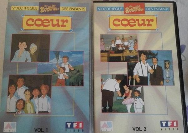 Séries animées existant en Vhs ou Dvd étrangers 20160310