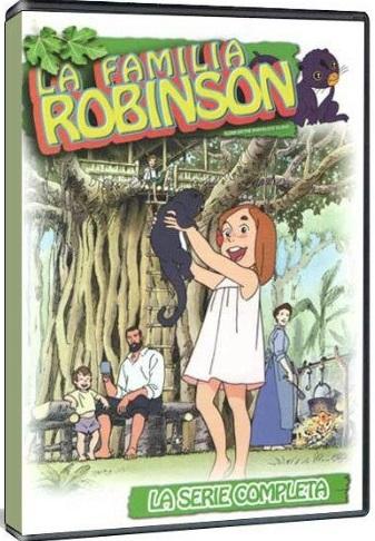 Séries animées existant en Vhs ou Dvd étrangers 51qded11