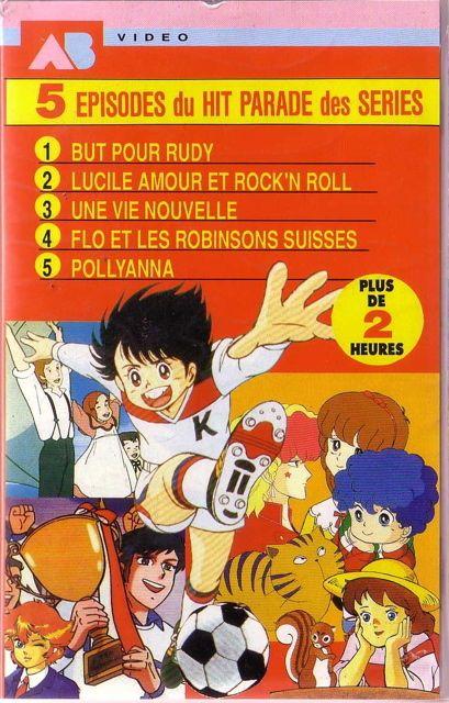 Séries animées existant en Vhs ou Dvd étrangers Da10
