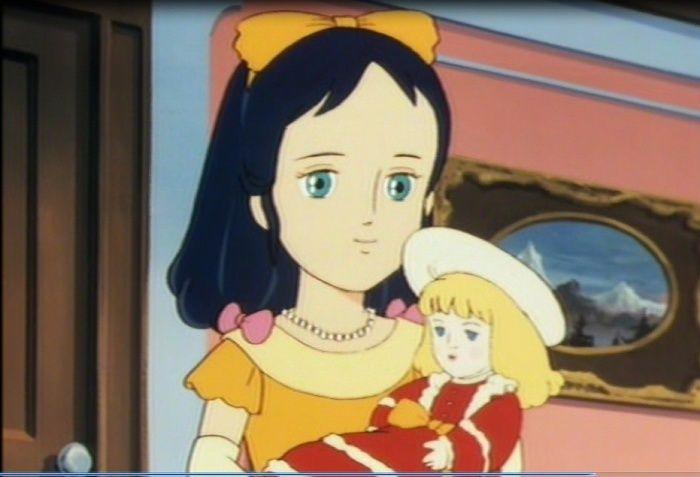 Quels sont les styles de dessin qui vous séduisent le plus parmi les séries animées japonaises ? Prince10