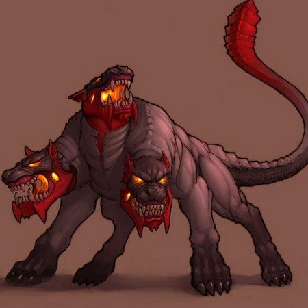 Demande d'ajout de monstres dans le bestiaire - Page 3 17_cer12