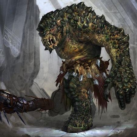 Demande d'ajout de monstres dans le bestiaire - Page 3 3_trol10