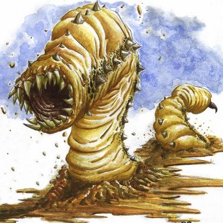 Demande d'ajout de monstres dans le bestiaire - Page 3 3_ver_12