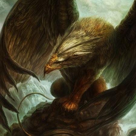 Demande d'ajout de monstres dans le bestiaire - Page 3 4_grif10
