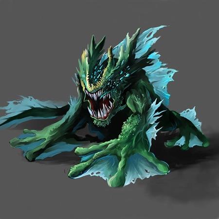 Demande d'ajout de monstres dans le bestiaire - Page 3 6_rong10