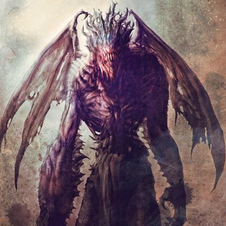 Demande d'ajout de monstres dans le bestiaire - Page 3 8_unde10