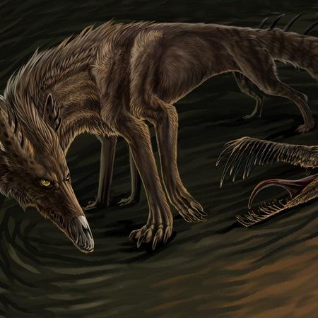 Demande d'ajout de monstres dans le bestiaire - Page 3 9_zwei10