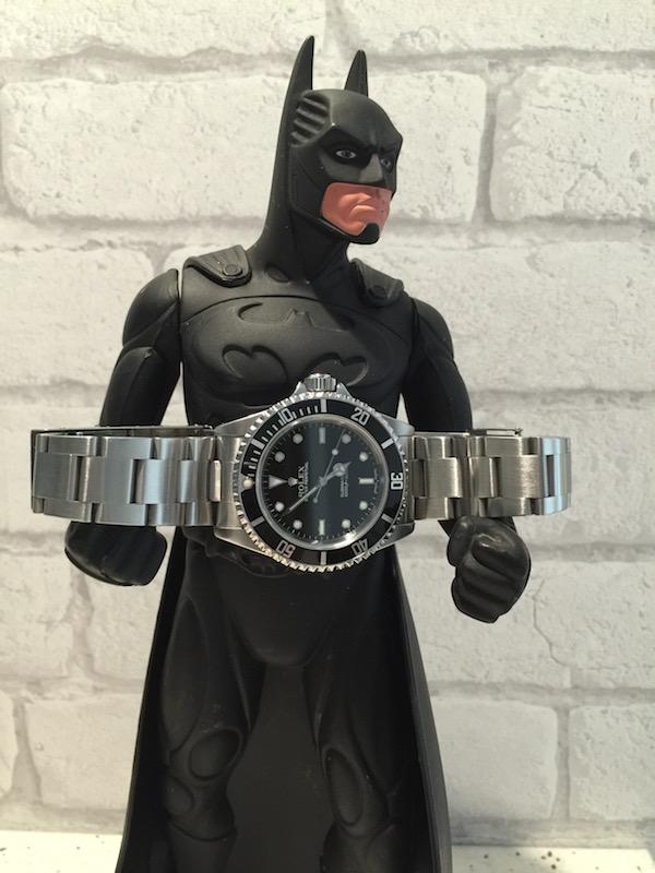 La montre du vendredi, le TGIF watch! - Page 20 Img_2710