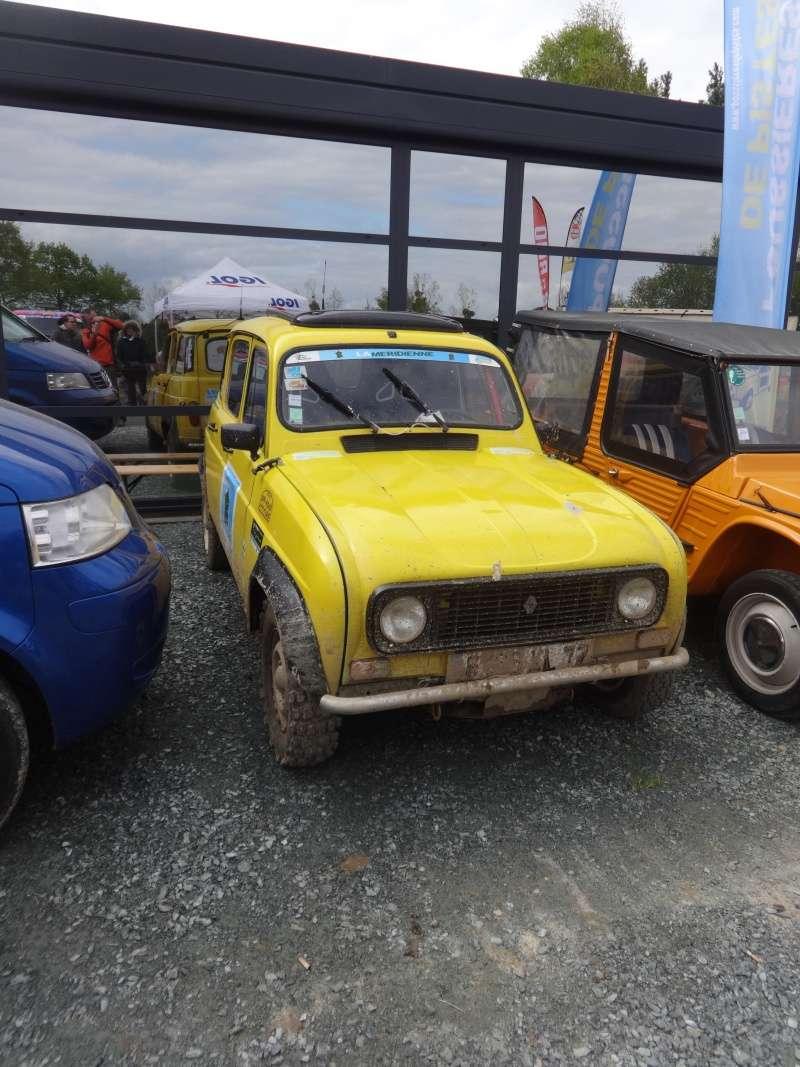 Salon véhicule aventure 2016  Dsc02718