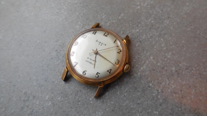 DODANE - Airain, ou Airin, marque vintage intéressante, et pas que pour ses chronos !  - Page 3 Dscn7411