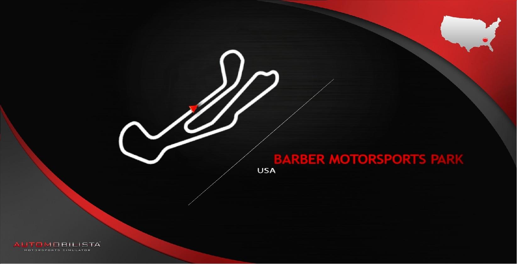 CIRCUITOS VARIADOS  ( AMS ) Barber10