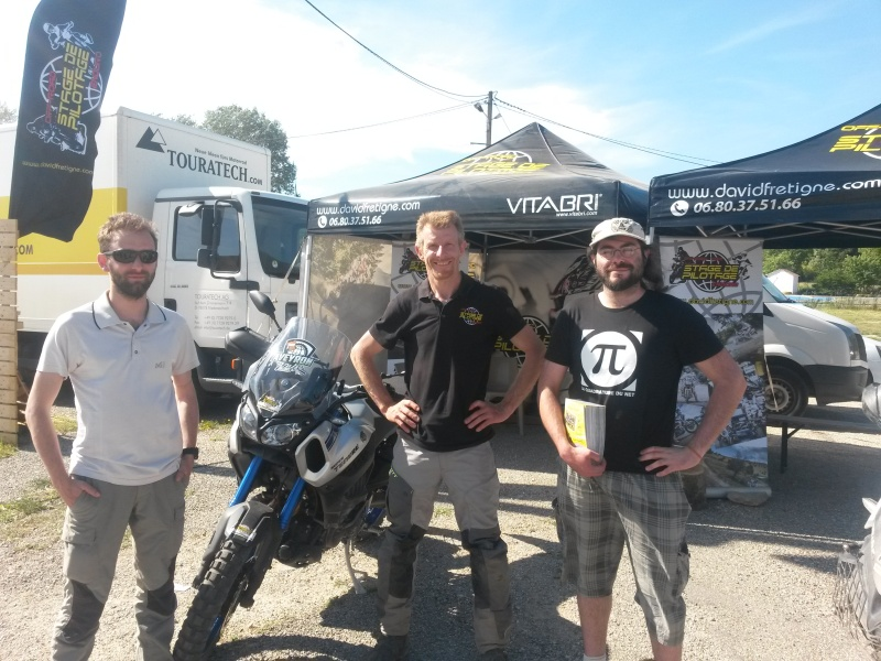 Touratech Travel Event 2016 20160510