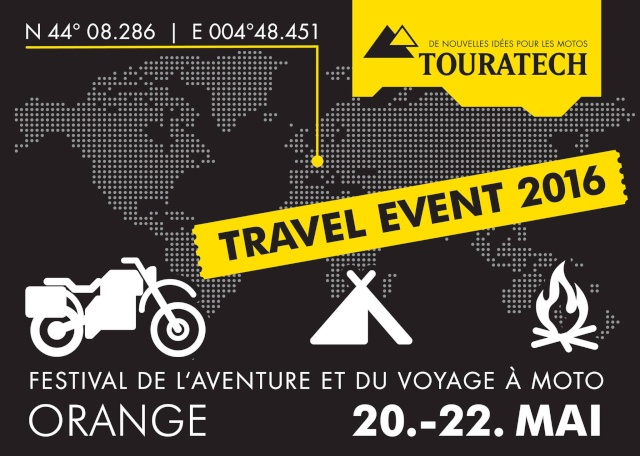 Touratech Travel Event 2016 Travel10