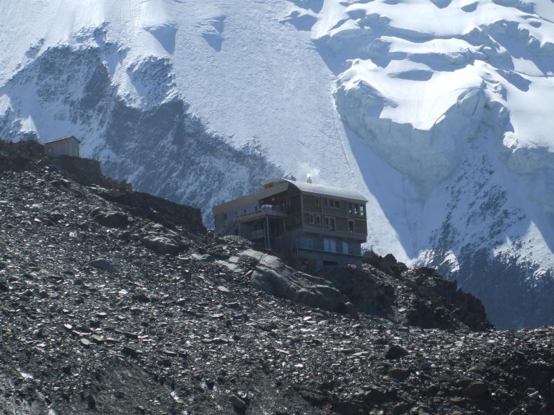 Refuge de Tête Rousse Dscf5322