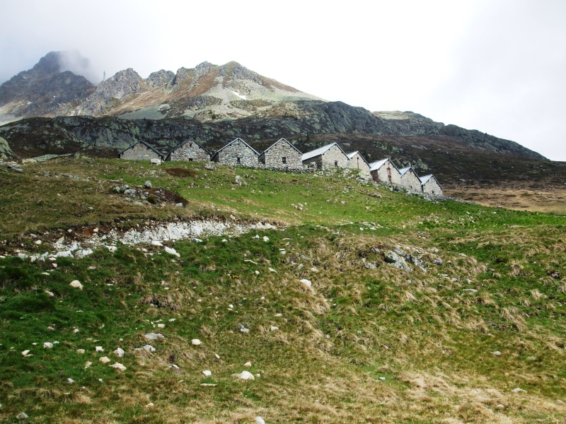 Refuge de Loriaz Dscf9618